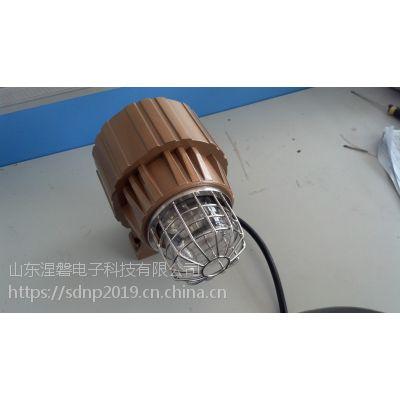 矿用隔爆型LED声光报警器