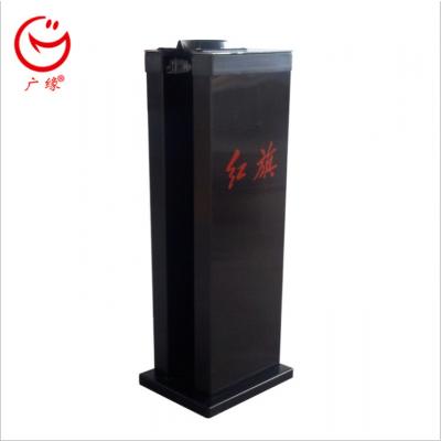 丹东广缘营业厅用品UPM-22DHT 湿伞包装广告机 酒店大堂办公用品 黑色钛钢免费代理加盟