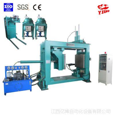 APG-898 PLC control APG Epoxy Resin casting machine