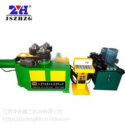 江苏弯曲机厂家供应中航重工数控型材弯曲机设备