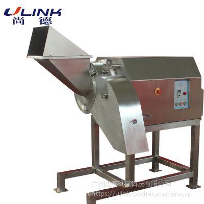 冻肉三维切丁机ULINK-LM-200 多功能切冻肉机 冻肉切丝切片切丁