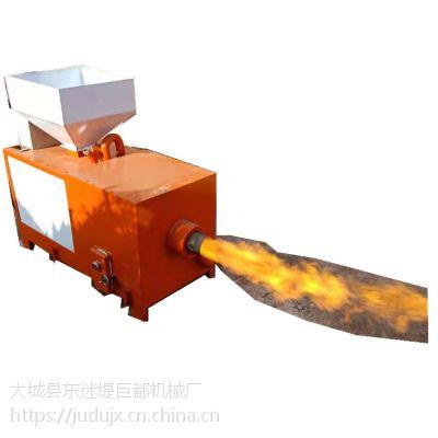 60万大卡生物质颗粒燃烧机 智能环保节能炉