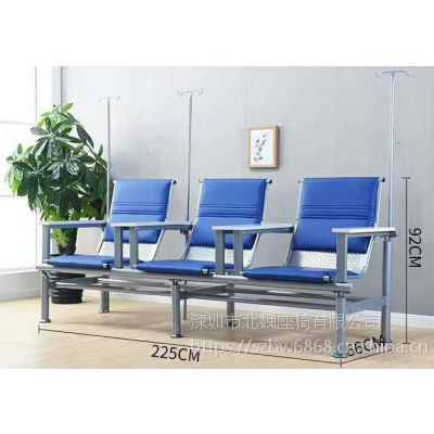 靠背医疗输液椅-医院输液椅吊水椅-医院输液椅品牌