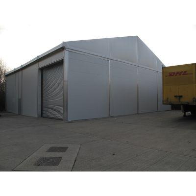 供应常熟铝合金篷房工业园批发销售仓储篷房