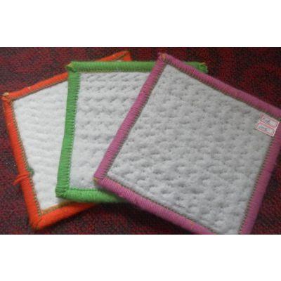 垃圾填埋场用HDPE土工膜 膨润土防水毯 长丝土工布