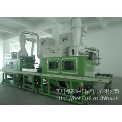 靶材喷砂机 湿式喷砂设备 环保型喷砂机系列