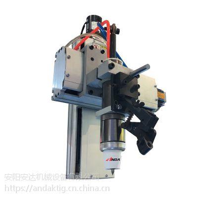 钛合金热交换器深熔tig自动高熔深焊机KTIG700