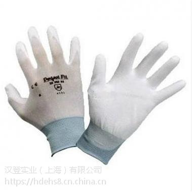 巴固 2244 Dyneema 3级PU涂层防割手套