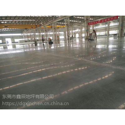 深圳龙华~大鹏工厂地面起砂处理*水泥地固化*渗透地面施工