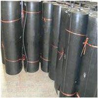 厂家直销 山东杰卓 丁基橡胶板 耐高低温 耐酸碱性绝缘橡胶衬板