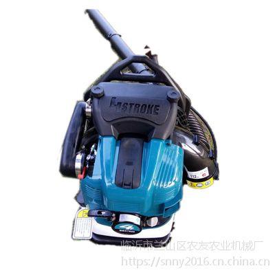 升级版四冲程大功率吹雪机,吹雪机规格,便携式风力扫雪机