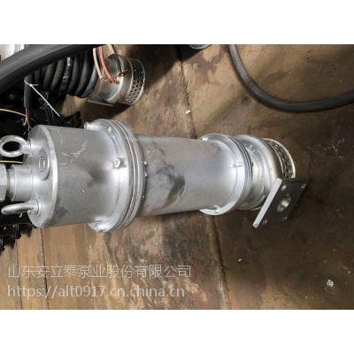 不锈钢潜水排污泵 304 316 316L材料潜水泵 防爆 耐腐蚀耐磨 现货供应