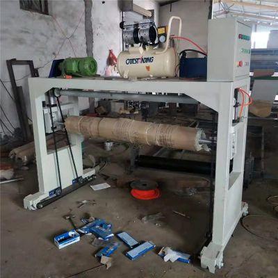 正逆辊变频调速液态胶涂胶机 木工机械板材过胶涂胶机