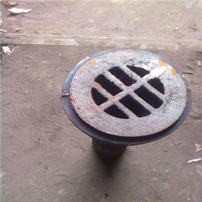 现货供应铸铁泄水管 雨水斗排水系统