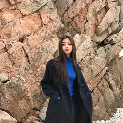 IAM27广州女装品牌尾货加盟