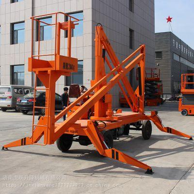 如何选购升降机升降机选购注意事项虎跃机械专业指导高空作业平台生产厂家