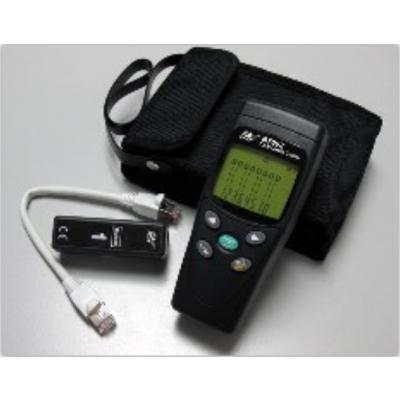 中西 网线测试仪 型号:CLL10-BT602 库号:M397744