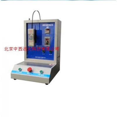 中西厂家凝胶强度测定仪 型号:LA144-M11536库号:M11536