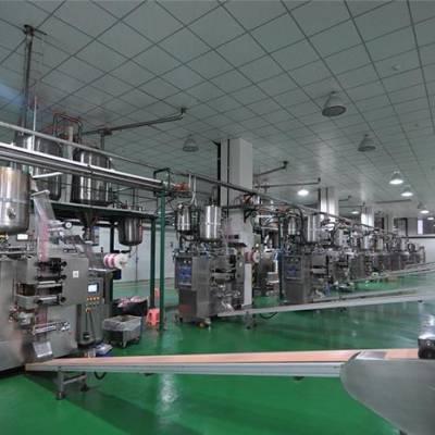 江苏酱料生产包装设备厂家