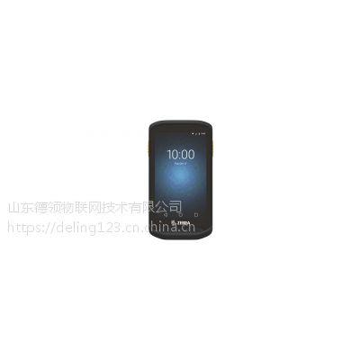 山东斑马ZEBRA手持扫描枪PDA扫码枪读码器TC25全触屏读卡扫描拍照取证功能现货供应