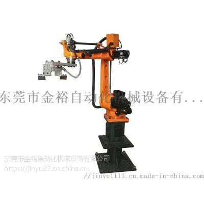 四关节机器人-全自动流水线设备-机械手