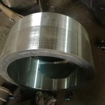 包钢无缝钢管深加工 金属制品厚壁无缝钢管切割零售 厚壁管切割零销