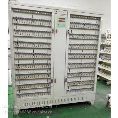 动力锂电池 圆柱 聚合物 容量老化 化成分级筛选 二手 5V2A 设备 分容柜