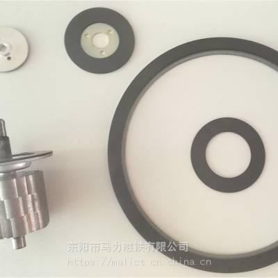 电机传感器磁条、橡胶磁生产、东阳市马力磁铁