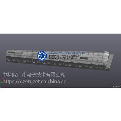 高性价比教育级3D打印机CASET400 中科院广州电子