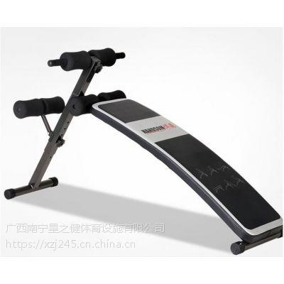 折叠哑铃凳 家用健身椅 多功能飞鸟卧推凳腹肌板仰卧起坐健身器