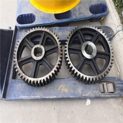 js500/750/1000搅拌机齿轮减速机齿轮配件大全
