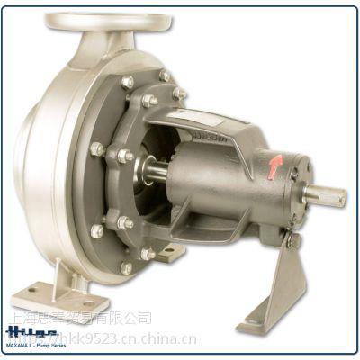 德国Hilge(黑格) 卫生泵 批发价格德国 型号6131300A