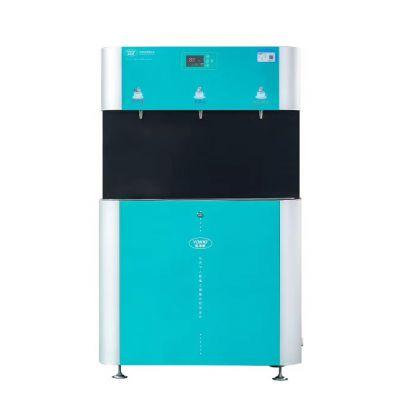 嘉兴大功率开水炉一体式直饮机吧台专用饮水机即热式开水器写字楼冷热式饮水机哪里买