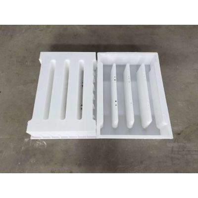 预制塑料涵洞盖板模具价格优惠厂家
