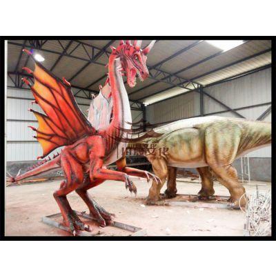 霸王龙厂家 大型恐龙展 大型恐龙厂家