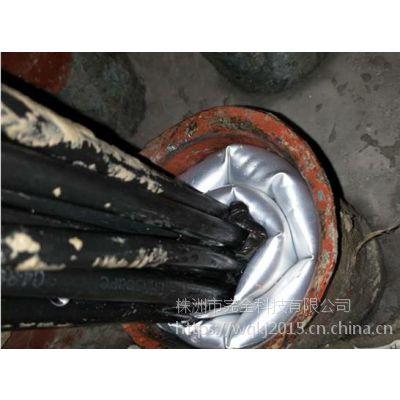 电缆管道充气式管道密封堵