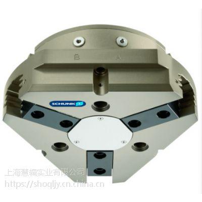 专业采购德国schunk三指定心机械手0303515 PZN+200-1-AS