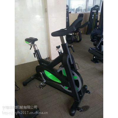健身房动感单车磁控健身车阻力刹车 无噪音单车厂家直销优惠