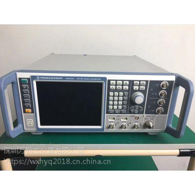 万新宏 专业维修RS SMW200A维修 发生器维修保养