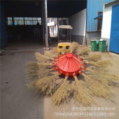 环卫扫路机 牵引式扫路机 折叠式扫地机厂家在哪