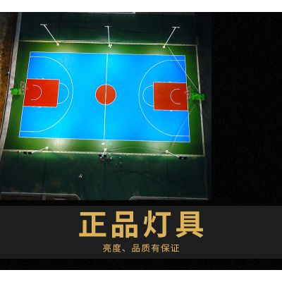 学校篮球场灯光 8米镀锌球场灯柱价格 中山球场灯杆安装厂家