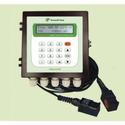 GREENPRIMA PROLEV700-H 管道式超声波流量计