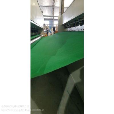 批发防尘盖土 土工布厂家 隔离绿色土工布价格