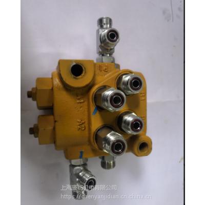 卡特原厂323D 321D LCR 329D预滤阀/减压阀 310-0210 3100210