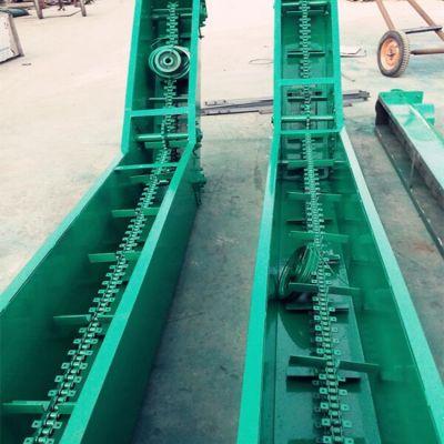 供应刮板输送机公司知名 散料输送机