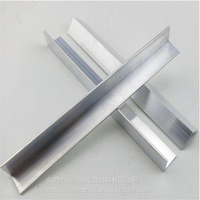 环保6061T6角铝 T型铝型材 L型等边角铝批发 价格优惠