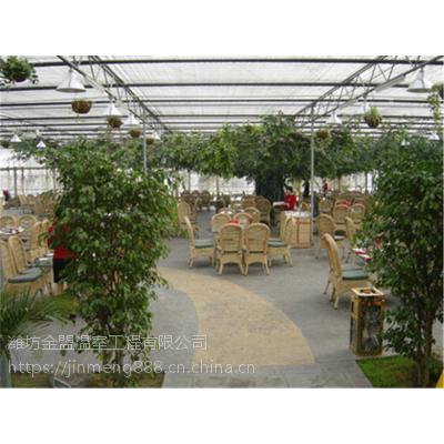 江西建设生态餐厅价格