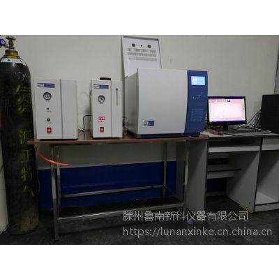 鲁南新科GC-8900型白酒专用气相色谱仪,白酒中甲醇全分析色谱仪