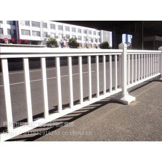 广东省鸿宇筛网施工安全热镀锌锌钢护栏厂家定制 -272