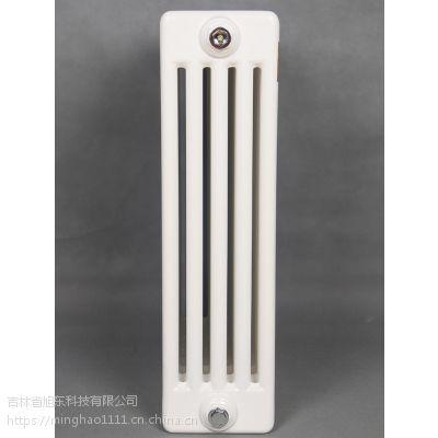 工业翅片散热器(弯头型) 高频焊翅片管散热器SL500-6